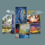 California Watercolor Association – Autumn Color