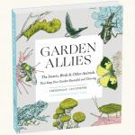 Garden Allies – with Frédérique Lavoipierre