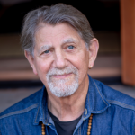 LOCAL>> Peter Coyote – Tongue of the Crow