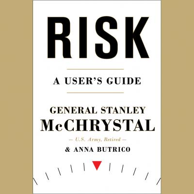 LOCAL>> General Stanley McChrystal – Risk:...