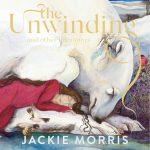 LOCAL>> Jackie Morris – The Unwinding