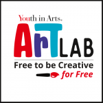Youth in Arts Mobile Art Lab